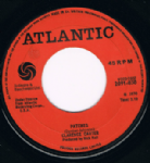 Clarence Carter Patches Atlantic